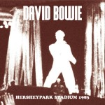 David Bowie 1983-08-29 Hershey ,Hershey Park Stadium (Remaster Learm) - SQ -8
