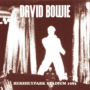 David Bowie 1983-08-29 Hershey ,Hershey Park Stadium (16-Bit MATRIX Learm) SQ 8+