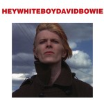 David Bowie 1976-05-11 Brussels ,Vorst Nationaal - Hey White Boy - SQ 7,5