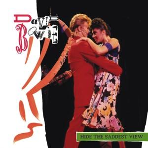 David Bowie 1987-07-30 Philadelphia ,Veteran's Stadium - Hide The Saddest View - SQ -8