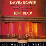 David Bowie 1973-07-03 London ,Hammersmith Odeon – His Master's Voice – (CD) – SQ -9