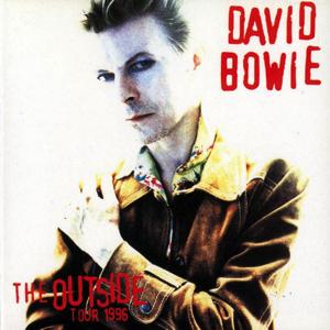 David Bowie 1996-06-05 Tokyo ,Nihon Budokan Hall - Hits The Road - SQ -9