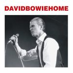 David Bowie 1976-05-03 Wembley ,Empire Pool - Home - SQ 6,5