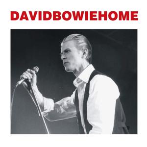 David Bowie 1976-05-03 London ,Wembley Empire Pool - Home - SQ 7+