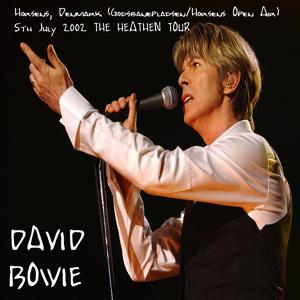 David Bowie 2002-07-05 Horsens ,Ny theater - Horsens Open Air - Denmark - SQ 8