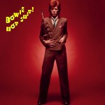 David Bowie 1973-05-18 Glasgow ,Green's Playhouse – Hot Shit! – (1st. Show ,Matinee) – SQ 6,5