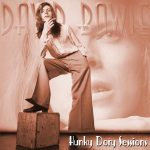 David Bowie Hunky Dory Sessions ,Alternative versions from the Hunky Dory era – SQ 8-9