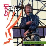 David Bowie 1987-06-19 Wembley ,Wembley Stadium – I Don't Intend To Fall – (0ff master) – SQ -8