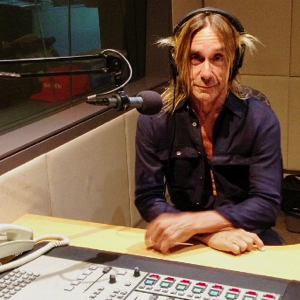 2016-07-29 BBC Radio 6 Iggy Pop Plays his favourite Bowie songs - SQ 9,5 mp3