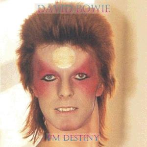 David Bowie 1973-05-19 Edinburgh ,Empire Theatre - I'm Destiny - SQ 6