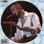 David Bowie 1993-04-01 Interview Picture Disc (baktabak CBAK4040) SQ -9