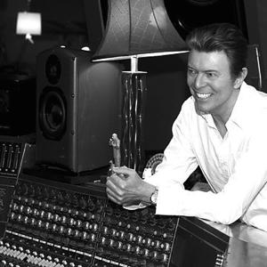 David Bowie Interviews at the Beeb - SQ 10