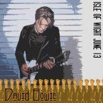 David Bowie 2004-06-13 Newport ,Seaclose Park ,Isle Of Wight (Soundboard) SQ 8,5