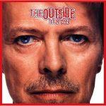 David Bowie 1995-10-19 Las Vegas ,Thomas & Mack Arena - The Outside - SQ 8