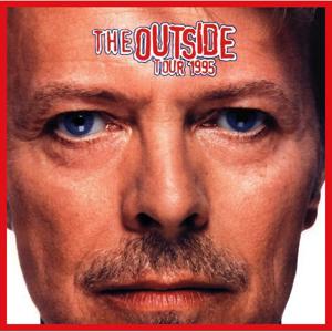 David Bowie 1995-10-19 Las Vegas ,Thomas & Mack Arena - Las Vegas 951019 - SQ 8