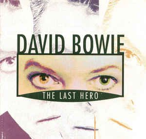David Bowie 1996-06-22 St.Goarshausen ,Loreley Open Air Festival – Last Hero – SQ 9