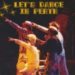 David Bowie 1983-11-04 Perth ,Entertainment Centre - Let's Dance In Perth - SQ 7,5