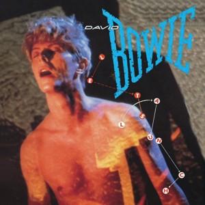 David Bowie Kid Jensen 1983-03-24 Interview + 1983-01-23 Press Conference - Let's Launch - SQ 9
