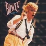 David Bowie 1983-08-07 Edmonton ,Commonwealth Stadium – Live Stands Still And Stares – SQ 8