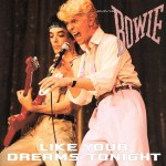 David Bowie 1983-05-19 Brussels ,Vorst Nationaal - Like Your Dreams Tonight - SQ 8,5