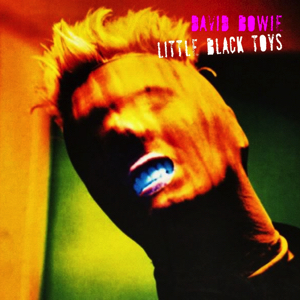David Bowie 1996-06-13 Fukuoka ,Sun Palace - Little Black Toys - SQ 8+