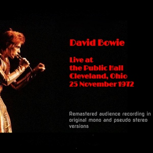 David Bowie 1974-09-05 Los Angeles ,Universal Amphitheater (with DJ intro & outro) - SQ -9