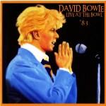 David Bowie 1983-07-02 Milton Keynes ,Milton Keynes Bowl - Live At The Bowl '83 - SQ 8+
