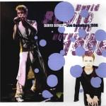 David Bowie 1996-01-20 Gothenburg ,Scandinavium – Live Gothenburg 1996- SQ 8+