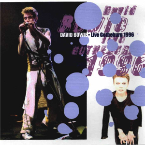 David Bowie 1996-01-20 Gothenburg ,Scandinavium - Live Gothenburg - SQ 8