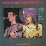 David Bowie 1973 07 03 London ,Hammersmith Odeon - Live in London 1973 - (SBD) - SQ 8,5