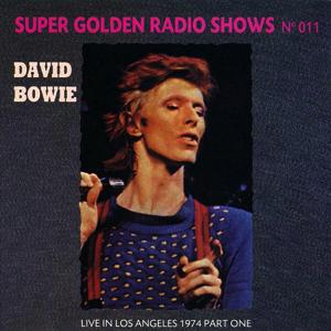 David bowie 1974-09-05 Los Angeles ,Universal Amphitheatre - Live In Los Angeles 1974 Part One - SQ -9