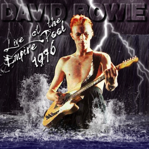 David Bowie 1976-05-07 London ,Wembley Empire Pool - Live at the Empire Pool - SQ -8