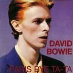 David Bowie & Hype 1970-02-05 London ,Paris Cinema Studio ,BBC Session - Paris Bye Ta Ta - SQ 8