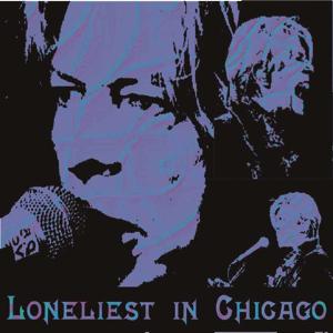 David Bowie 2004-01-13 Chicago ,Rosemont Theatre - Loneliest In Chicago - SQ 8,5