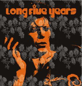 David Bowie 1973-03-10 Long Beach ,Arena - Long Five Years - SQ 7+