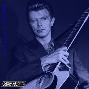 David Bowie 1990-05-23 Los Angeles ,Memorial Sports Arena - SQ 8
