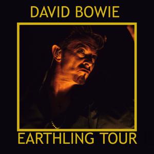 David Bowie 1997-06-07 Lubeck ,Flughafen Blankense - Lübeck - SQ 8+