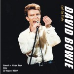 David Bowie 1997-09-10 Los Angeles , Hollywood Athletic Club - SQ 8