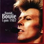 David Bowie 1987-06-28 Lyon ,Stade de Gerland – Lyon 1987 – (Master Chris Nathou) SQ 7,5
