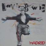 David Bowie 1987-03-24 Madrid ,Halquera Plateaux [promo show] SQ 7+