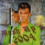 David Bowie BowieNet - Mash Up's - Remix - SQ 9