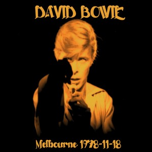 David Bowie 1978-11-18 Melbourne ,Cricked Ground - Melbourne 1978-11-18 - SQ 7,5