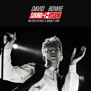 David Bowie 1990-08-05 Milton Keynes ,Milton Keynes Bowl (Soundboard - Austereo Pre-FM) - SQ 9+
