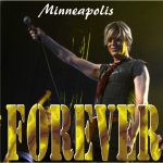 David Bowie 2004-01-11 Minneapolis ,Target Center (LOSSY MP3 160) - Minneapolis Forever - SQ -9