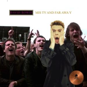 David Bowie 1997-07-20 Stratford Upon Avon ,Phoenix Festival - Mis Ty And Far Away - SQ 8+
