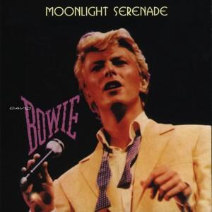 David Bowie 1983-07-12 Montreal .Quebec,Forum - Moonlight Serenade - soundboard SQ 9