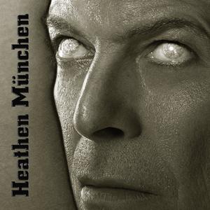 David Bowie 2002-09-29 Munich ,Olympiahalle - Heathen Munchen - SQ 8,5