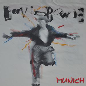 David Bowie 1987-03-26 Munich ,Parkcafe Lowenbrau [promo show] SQ 8