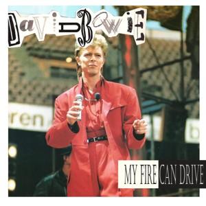 David Bowie 1987-05-31 Rotterdam ,Stadion Feyenoord - My Fire Can Drive - SQ 8
