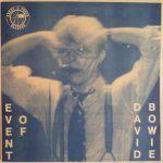 David Bowie 1983-06-18 Bad Segeberg ,Freilichtbuhne - Event Of David Bowie - SQ 8,5